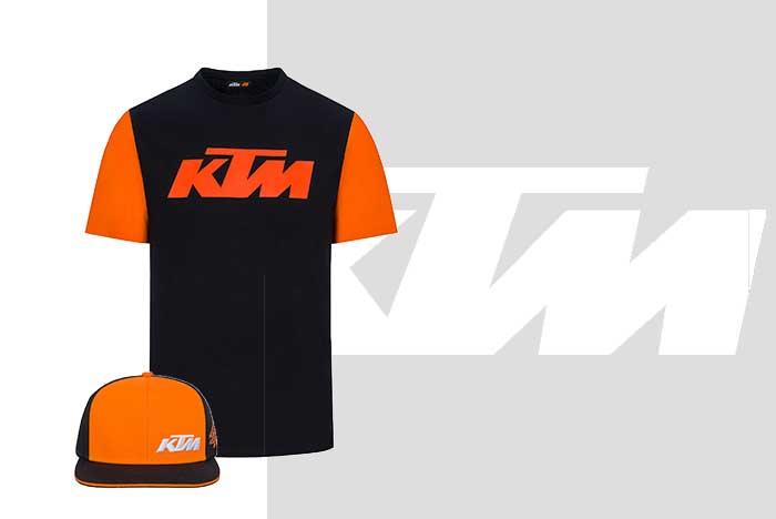 KTM Factory Team