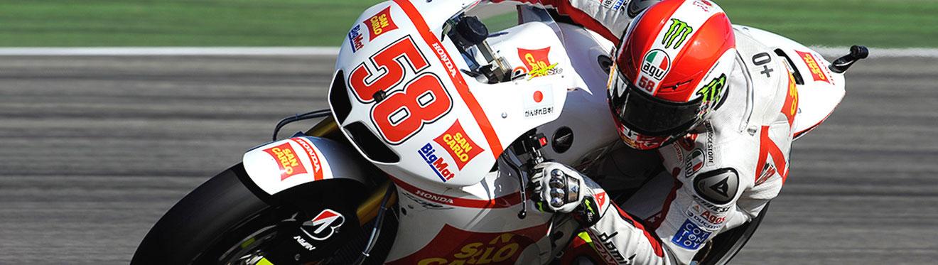 GP RACING M/ütze Marco Simoncelli Testina Super Sic 58 Official Racing Apparel Cap