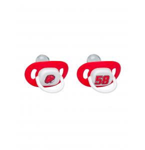 Marco Simoncelli Kit pacifier