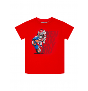 Camiseta niño Nicky Hayden - Kentucky Kid