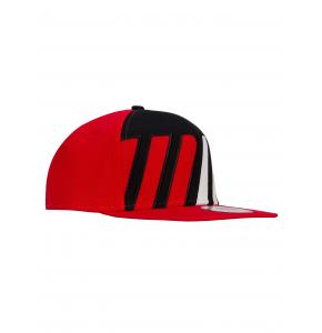 Cap Marc Marquez - MM Flat visor