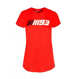 Camiseta de mujer Marc Marquez - MM93