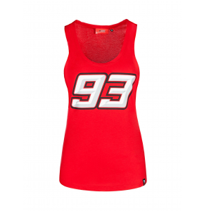 Woman's Tank-top Marc Marquez