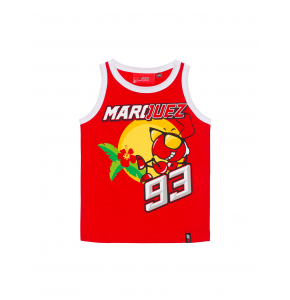 Tank Top Marc Marquez - Kid