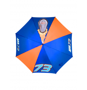 Umbrella Alex Marquez