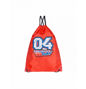 Gym bag Andrea Dovizioso