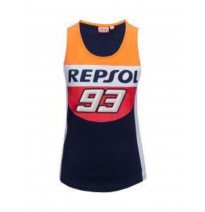 Tank-top Marc Marquez - Repsol Dual