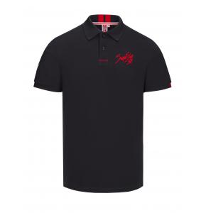 Polo shirt Marco Simoncelli - Super Sic 58