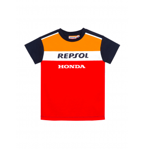 Kid T-shirt Repsol Honda