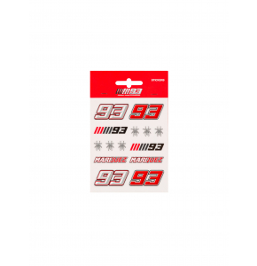 Stickers Marc Marquez - Small