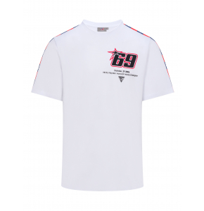 T-shirt Nicky Hayden - Motors of America