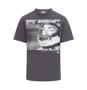 Nicky Hayden T-shirt - Photo