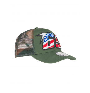 Cap Trucker Nicky Hayden
