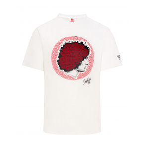 T-shirt Marco Simoncelli - Profilo
