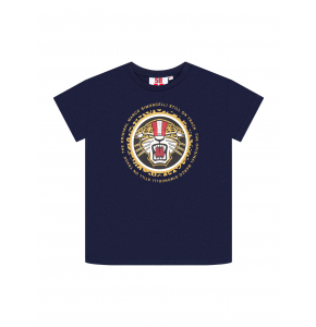 T-shirt da bambino Marco Simoncelli - Giaguaro