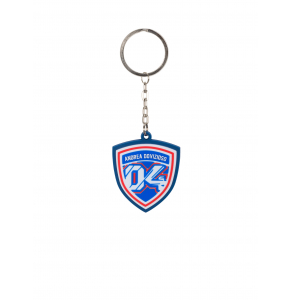 Key Ring Andrea Dovizioso 04