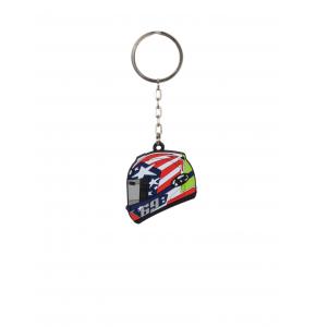 Portachiavi Nicky Hayden - Casco