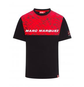 T-shirt Marc Marquez - Labyrinthe