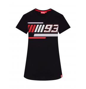 Camiseta mujer Marc Marquez - MM93