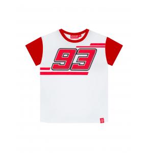 T-shirt enfants Marc Marquez - 93