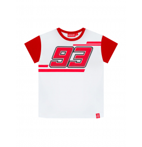T-shirt da bambino Marc Marquez - 93