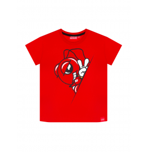 Kids T-shirt Marc Marquez - Ant Ninety Three