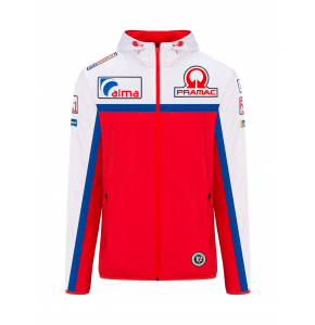 Windproof jacket Ducati Pramac Racing Team Replica