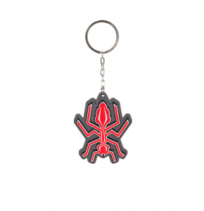 key Ring Marc Marquez - Red Ant