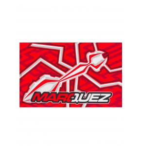Flag Marc Marquez - Ant Marquez