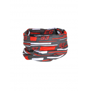 Neck tube Marc Marquez - Gray