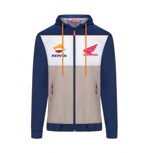 Rain Jacket Repsol Honda