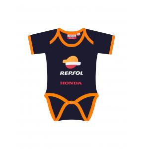 Body bébé Repsol Honda