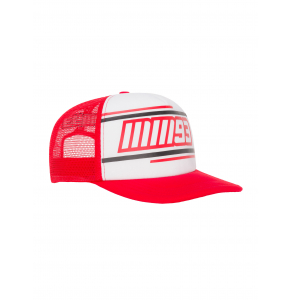 Marc Marquez trucker cap - MM93
