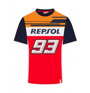 T-shirt Marc Marquez Repsol Dual - 93