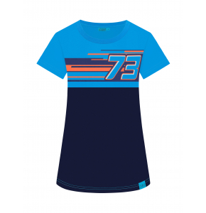 Alex Marquez women's T-shirt