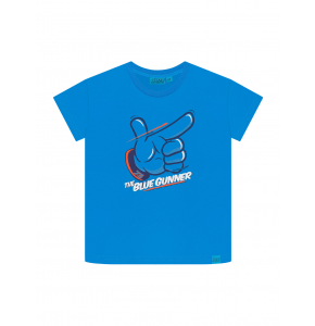 Alex Marquez Kids T-shirt