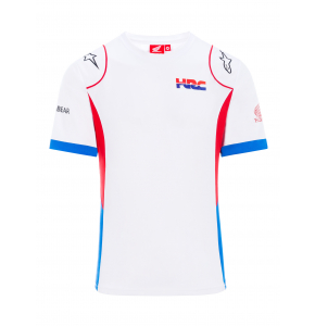 T-shirt Honda HRC - Collection Team Replica
