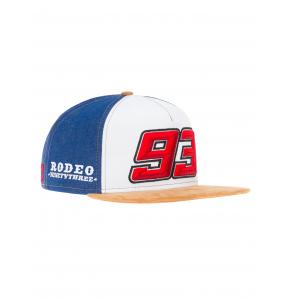Cap Austin Special Edition - Marc Marquez