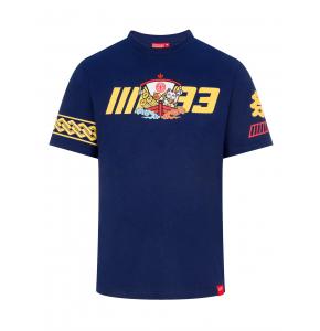 Maglietta MM93 Edizione Speciale - Japan GP