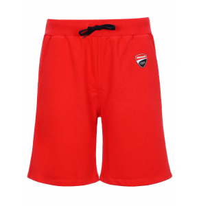 Shorts Ducati Corse Red