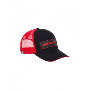 Cappellino baseball trucker - Ducati Corse