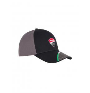 Cappellino Ducati Corse Scudetto