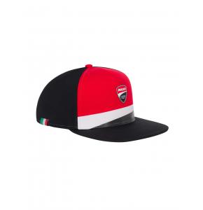 Cappellino Flat - Ducati Corse