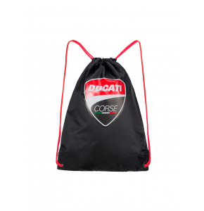 Gym bag Ducati Corse Big Logo