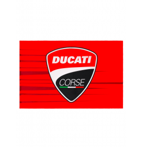 Ducati Corse flag