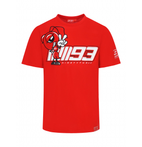 T-shirt Marc Marquez - Big Ant93