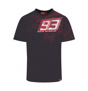 T-shirt Marc Marquez 93 - 3D Graphic 93