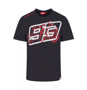 Camiseta Marc Marquez - Bike Graphic 93