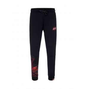 Marc Marquez long pants - Black 93