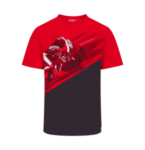 T-shirt Marc Marquez - Speed Photographic